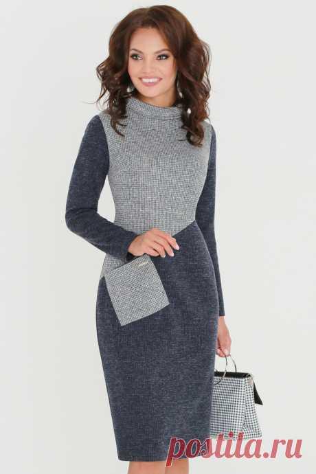 Платье DSTrend 0360854: купить за 2580 руб в интернет магазине с бесплатной доставкой