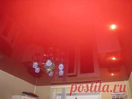 Как отремонтировать подвесной потолок без привлечения специалистов — Самострой