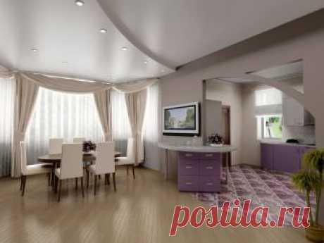 Натяжные потолки сатиновые | Фото, плюсы/минусы | Отзывы какой лучше