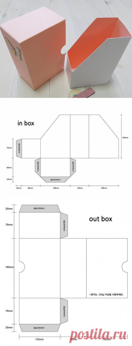 Las carpetas para el almacenaje — Haz, la idea para la obra - DIY Ideas