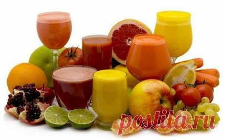 Сохрани себе на стенку, чтобы не потерять!Для восстановления сил: 1 апельсин, 1/4 грейпфрута, 1/4 лимона с кожурой, рекомендуется после приема обильной тяжелой пищи или после тяжелого напряженного рабочего трудового дня.От простуды: 1 большой апельсин, 1/2 лимона с кожурой, 1/4 стакана минеральной воды, для украшения добавить кусочек апельсина.Для снижения веса: 1/2 розового грейпфрута, 2 яблока, если вы испытываете голод, выпивайте между приемами пищи