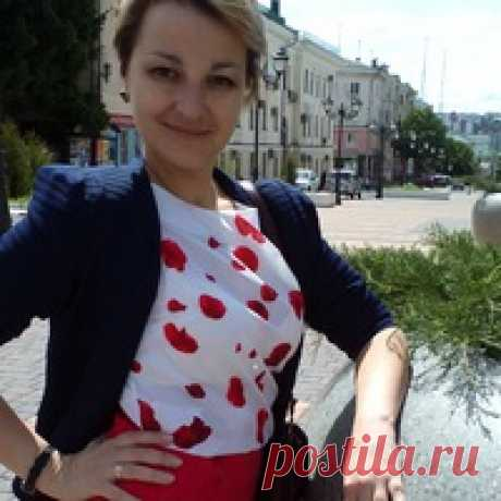 Natalya Anosova