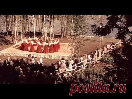 Девичья весна (1960) Полная версия - YouTube