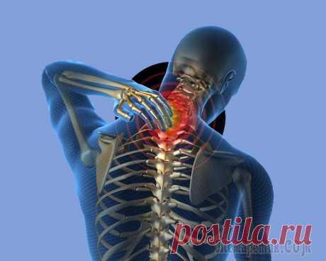 Протрузия дисков позвоночника шейного отдела Люди, занимающиеся сидячей работой, часто сталкиваются с болями в зоне шеи, считают их обыденными.Думают, что стоит отдохнуть, переключиться на другие дела и все пройдет. К сожалению, все не так безо...