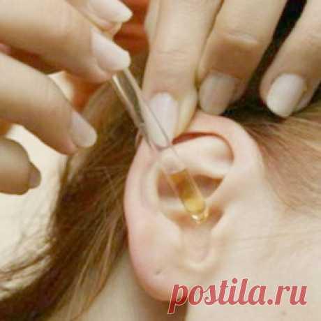 Только 2 капли в уши, и слух улучшается до 97 %! Даже старикам от 80 до 90 помогает это природное средство - МирТесен