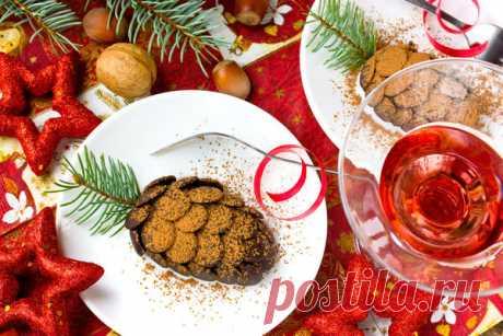 Как оформить новогодние десерты для детей   «Что такое Новый год? Это ягоды и мед! Это все без исключенья: от орехов до печенья», — распевают маленькие сладкоежки в ожидании любимого праздника. Потому что под елкой их ждут к…
