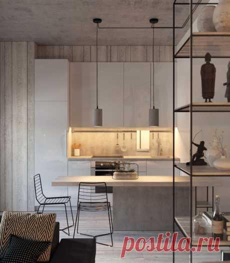 Кухня 14 кв. м.: 90 фото, схем, чертежей и проектов современного дизайна | Современный дизайн кухни 14 кв м