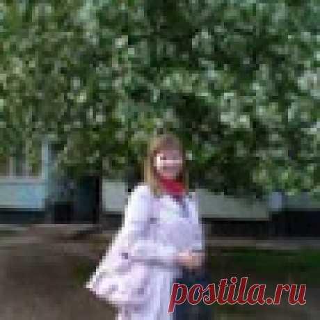 Ольга Рыбаловлева