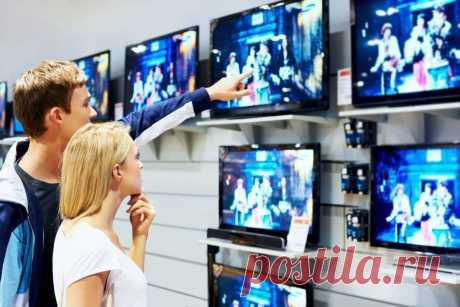 Как мы выбираем телевизор | Hi-Fi.ru