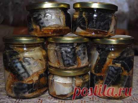 Готовим рыбную консерву без масла в домашних условиях   Кулинарная мастерская   Яндекс Дзен