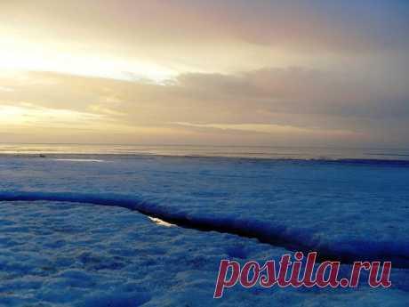По лесам-морям заснеженным - 28 Декабря 2016 - Персональный сайт