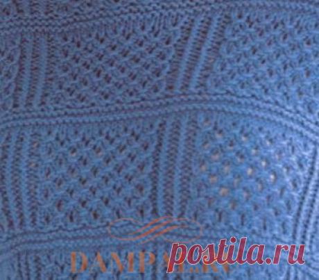 Женский пуловер «Majorelle» | DAMские PALьчики. ru