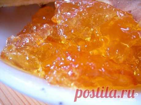Варенье из яблок с апельсинами и лимонами - рецепт с фото на Повар.ру