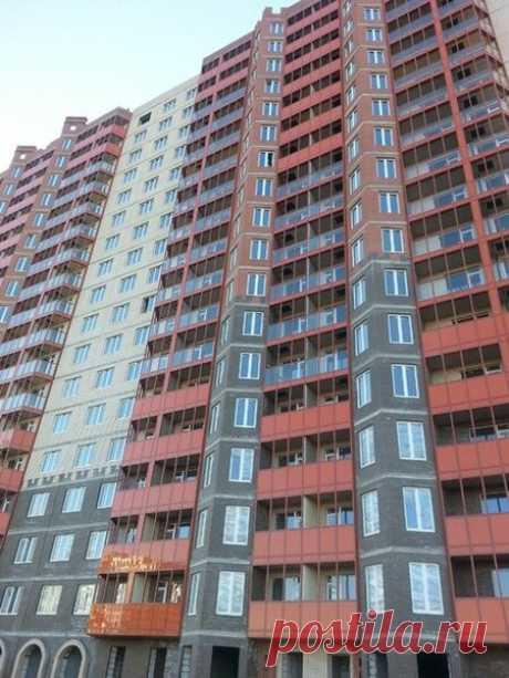 Ипотека - единственный выход для многих людей Сплетни Екатеринбурга