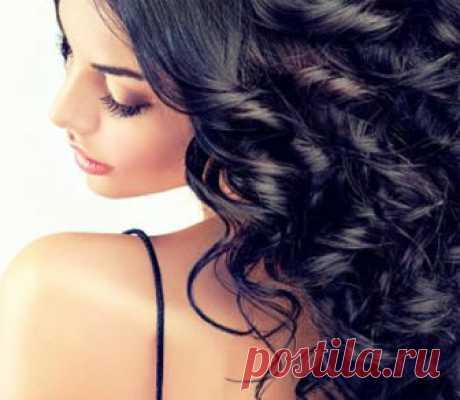 Раскрываем секреты, как сделать волосы густыми
