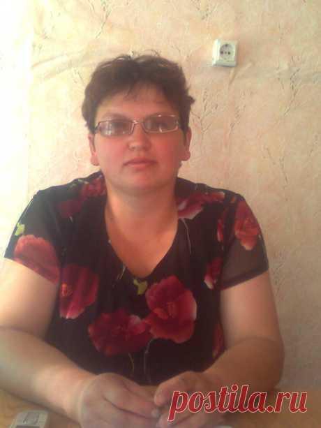 Лариса Нургалиева