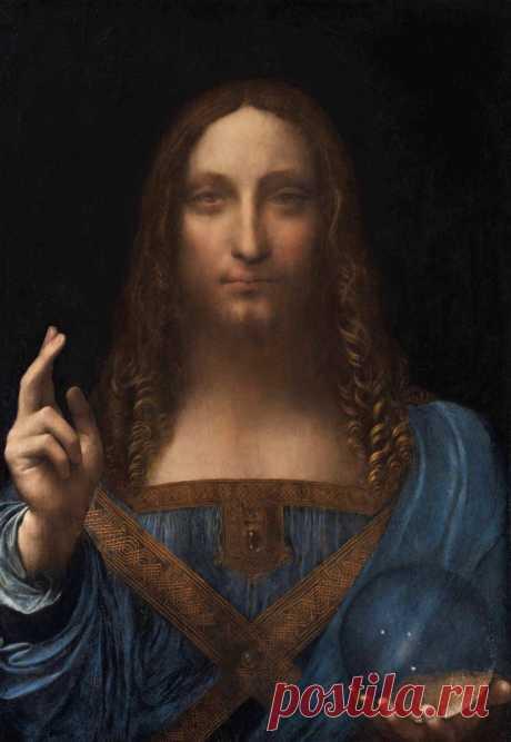 10 самых дорогих картин в мире