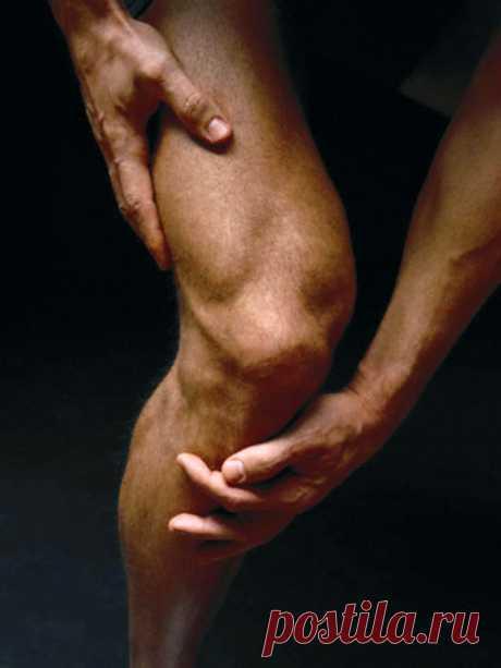 СМОТРИТЕ: Благодаря одному действия вылечила больные колени без операций и больших трат.