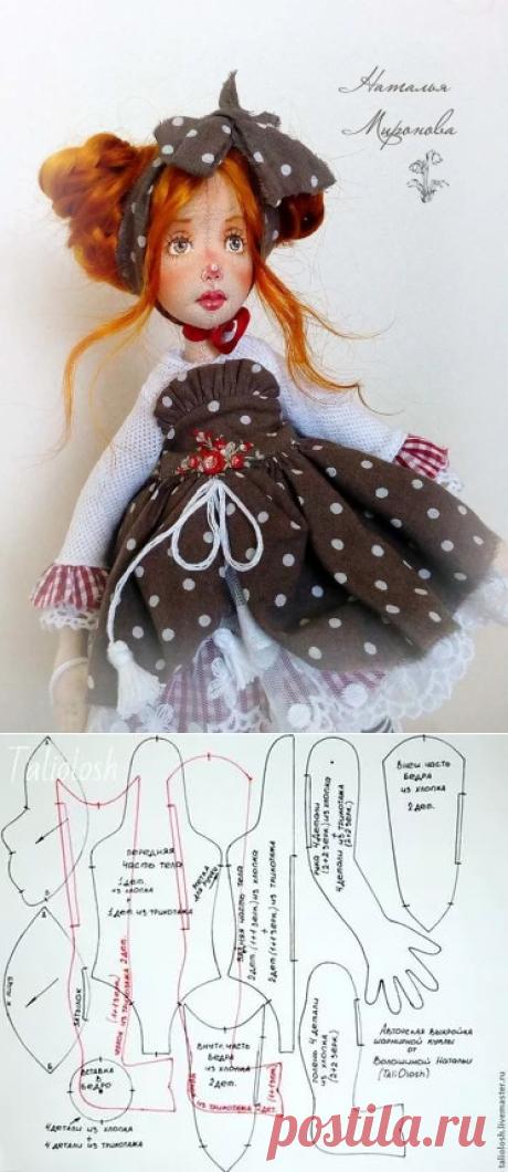 наталья миронова куклы выкройки: 11 тыс изображений найдено в Яндекс.Картинках