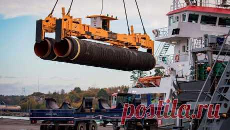 Ситуация с Северным потоком-2 на 20 апреля   Клуб Двинского   Пульс Mail.ru На утро 20 апреля строительство Северного потока-2 продолжалось в штатном режиме