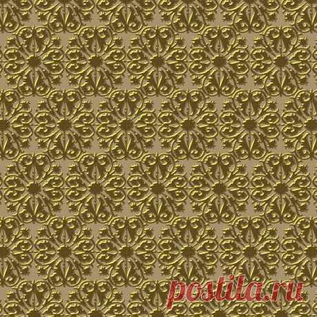 Большие текстуры (2000х2000) - золотые, серебряные, цветные.