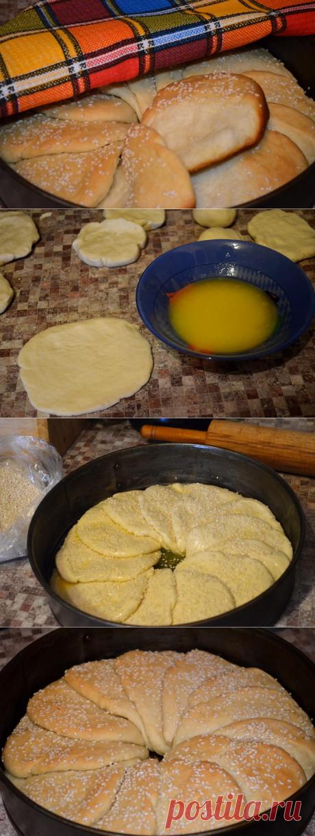 Cербский хлеб - пошаговый рецепт с фото - как приготовить - ингредиенты, состав, время приготовления