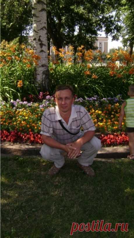 Валентин Коврижных