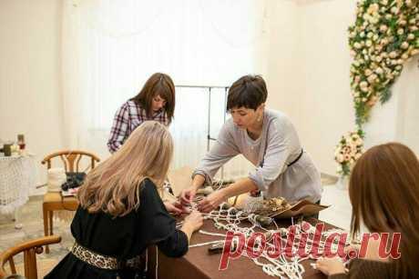 Тренд 2020 - МАКРАМЕ | Мамины Ручки. Вязание, рукоделие | Яндекс Дзен