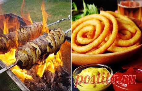 5 вкуснейших блюд из обычного картофеля, перед которыми невозможно устоять!