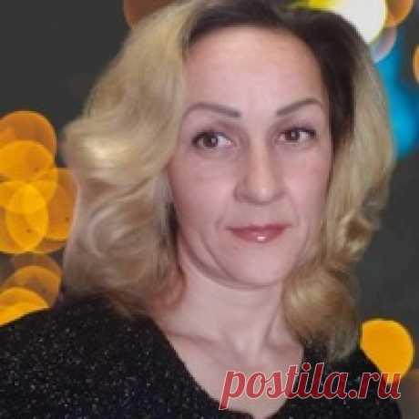 Лилия Логинова