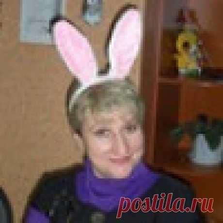 Таня Шевчук