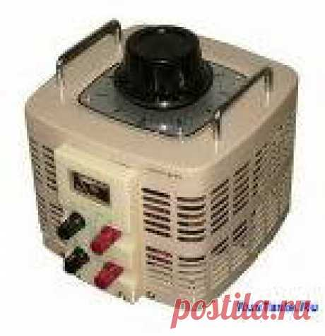 Зарядное устройство на диммере | Самоделки своими руками Иногда радиолюбителю в хозяйстве требуется простой регулируемый источник для испытания и настройки какой-нибудь аппаратуры, а также зарядки не капризных к режиму аккумуляторов.