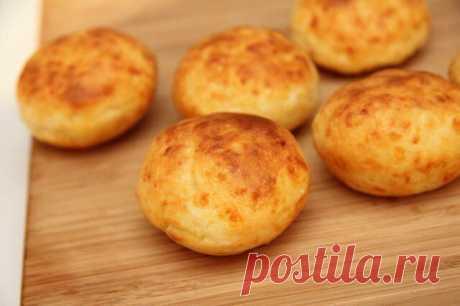 Бразильские сырные булочки | Другая Кухня /Дневник фудблогера | Яндекс Дзен
