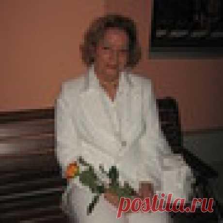 Мария Ледовская