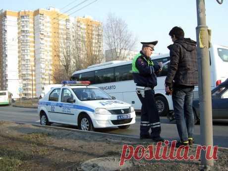 Какие пункты правил и законов нужно знать, общаясь с инспектором ДПС?   Автомеханик   Яндекс Дзен