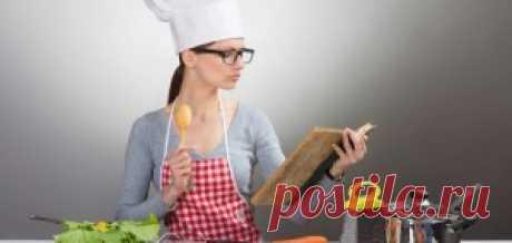 Кулинарные хитрости — Сделай сам своими руками