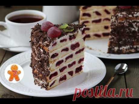 "La Torta smetannyy \""Soty De guinda | la Isba Conventual\"" (English Subtitles)"