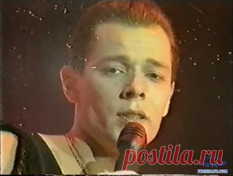 Вадим Казаченко. Больно. 1991г.