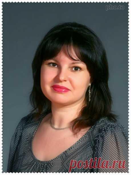 Юлия Мацулевич(Помахова)