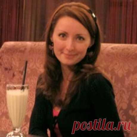 Anna Tolstokorova
