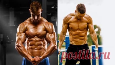 Правильное Питание Для Похудения. Workout VS Качалка - что лучше для набора мышечной массы?