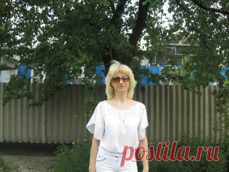 Инна Мельник