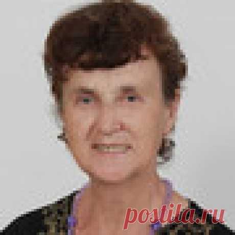 Ольга Лопухова