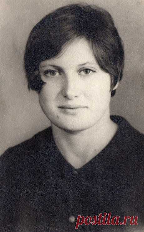 Людмила Витальевна Мутагирова