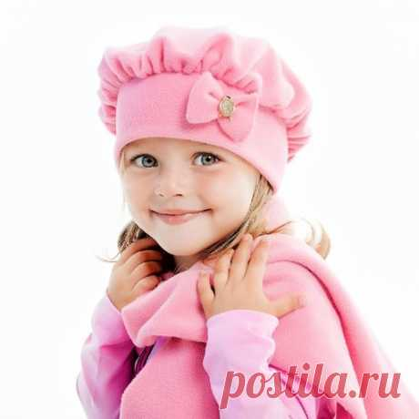 #sewingschool_howto   ● Шьем красивую шапочку-берет