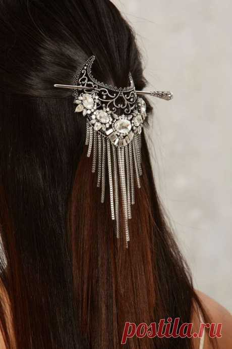 Hang Back Fringe Hair Pin - Accessories | Hair + Hats | Sale: Newly Added | Sale... - Women Fashion Ideas Hang Back Fringe Hair Pin – Accessories | Hair + Hats | Sale: Newly Added | Sale… Hang Back Fringe Hair Pin – Accessories | Hair + Hats | Sale: Newly Added | Sale: 30% Off | Jewelry