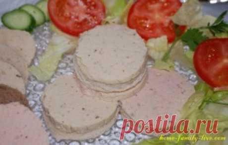 Колбаса домашняя/Сайт с пошаговыми рецептами с фото для тех кто любит готовить