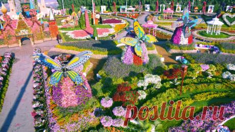 10 идей для сада, о которых вы не догадывались — Roomble.com
