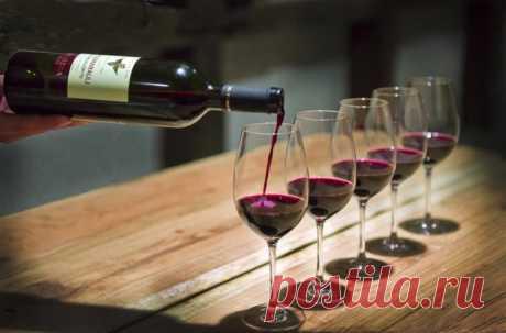 Киндзмараули – легенда грузинских вин