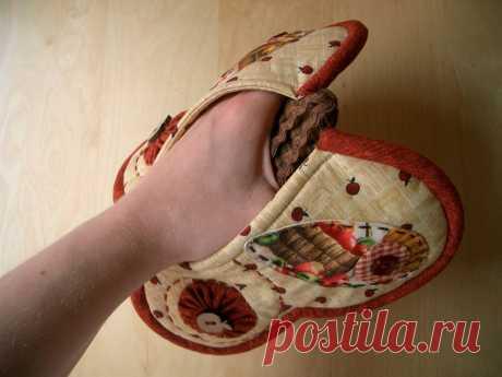 Butterfly Potholder 6 | Flickr - Photo Sharing!